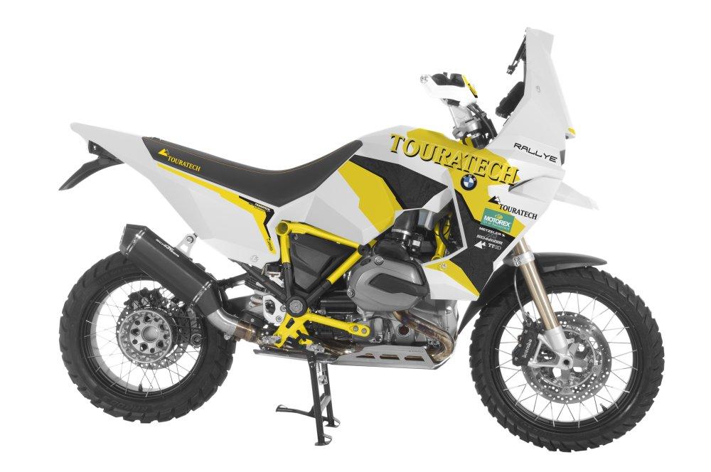 touratech r 1200 rally modellnews. Black Bedroom Furniture Sets. Home Design Ideas