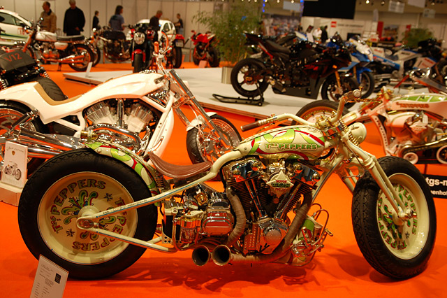 Essen Motor Show 2012