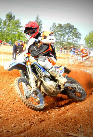 sixdays enduro 2012