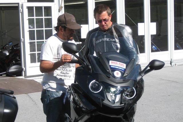 familybike k1600gt