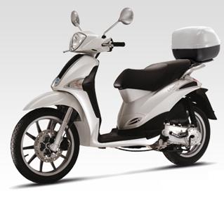 italienische 125er motorr der motorrad. Black Bedroom Furniture Sets. Home Design Ideas