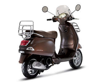 vespa lx touring modellnews. Black Bedroom Furniture Sets. Home Design Ideas
