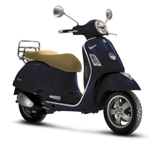 vespa gts 125 test gebraucht technische daten testbericht. Black Bedroom Furniture Sets. Home Design Ideas