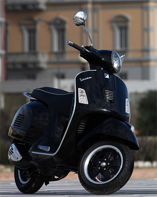 vespa gts 300 ie super modellnews. Black Bedroom Furniture Sets. Home Design Ideas