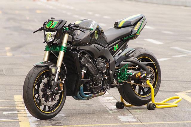 Kawasaki Rn