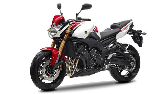 Yamaha Fz Sc