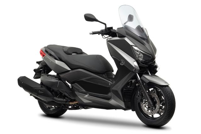Yamaha Roller 400 : yamaha x max 400 modellnews ~ Jslefanu.com Haus und Dekorationen