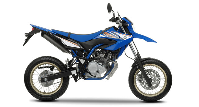 Permalink to Yamaha Off Road Motorcycle